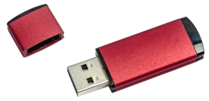 Don't Back Up Computer Files On A USB Stick
