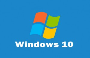 Microsoft 10 To Be Released In The Spring Of 2015
