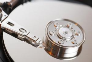 Hard Drive Crash Retrieve Files