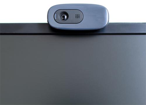 Computer Webcam Blog Post