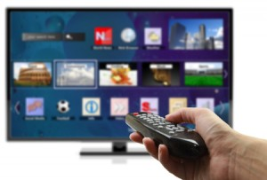 Your Samsung Smart TV Is Listening To You