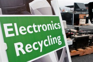New Bill Eliminates Recycling Fees For Computer And TV Makers In North Carolina