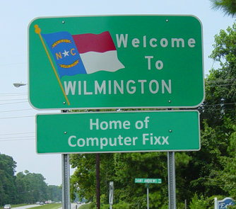Welcome to Wilmington NC